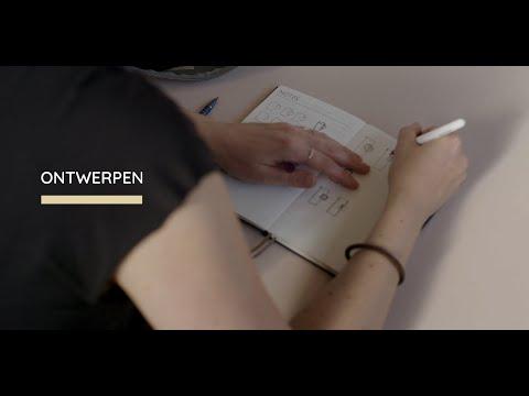 Vij5 - video 1 van Vij5 - ONTWERPEN