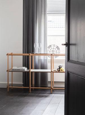 Angled Cabinet door Thier & van Daalen