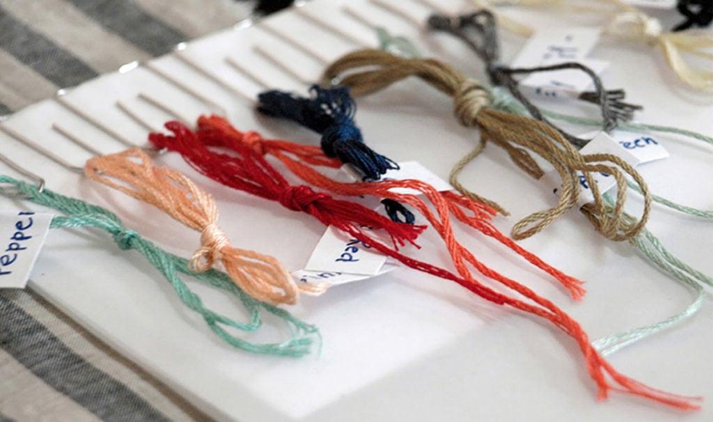 fibonacci fabrics shawls blog 6