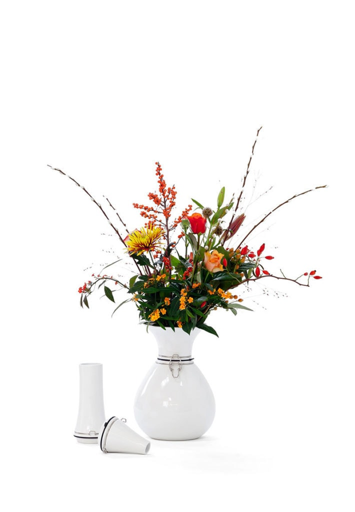 flexvase flowers wideinsert set