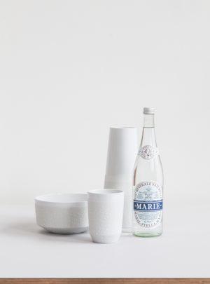 Archiving Water Ware door Lotte de Raadt
