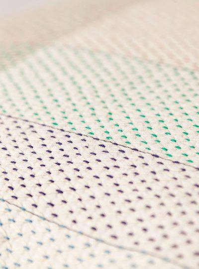 Fibonacci Fabrics door Jolijn Fiddelaers