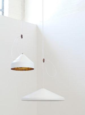 Lloop lamp door Ontwerpduo
