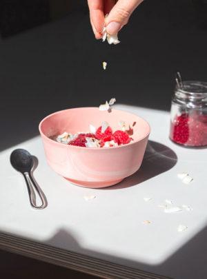 Pigments & Porcelain door Alissa+Nienke
