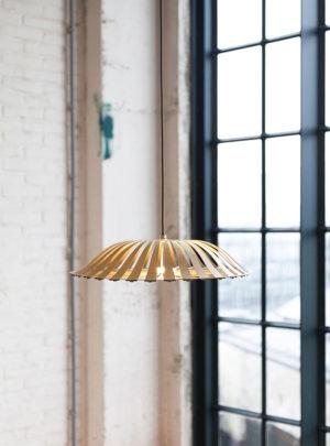 Glint Light door Susanne de Graef