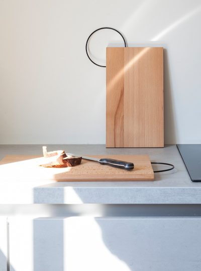 Plain Boards door Hanne Willmann