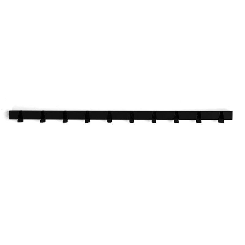 Coatrack 100cm black