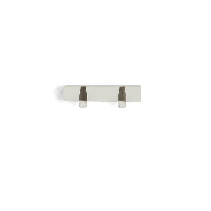 coatrack 20cm white shop
