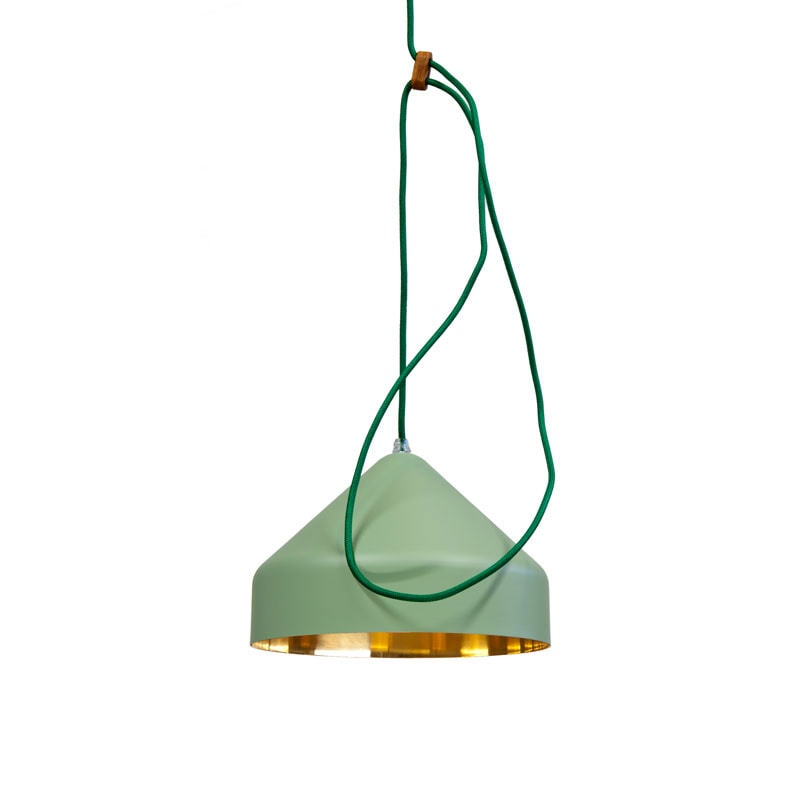 lloop brass green shop