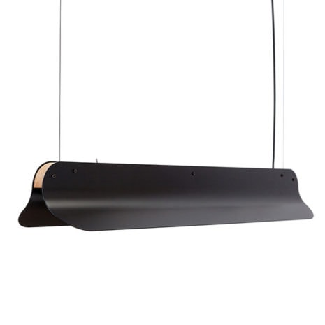 long shade led800 ral5004 blackblue shop a