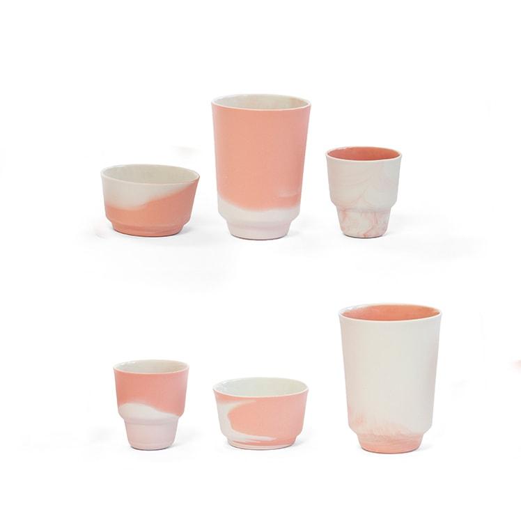 pigments porcelain pink shop