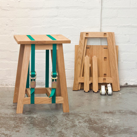 strap stool preview square