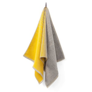 twotowel shop musterdyellow warmgrey