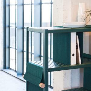 vij5 dressed cabinet @ object rotterdam 2019 square
