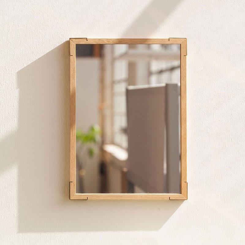vij5 epaulette mirror image by vij5 shop