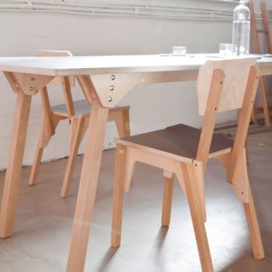 vij5 s chair setting ddw2015 01image by vij5 shop