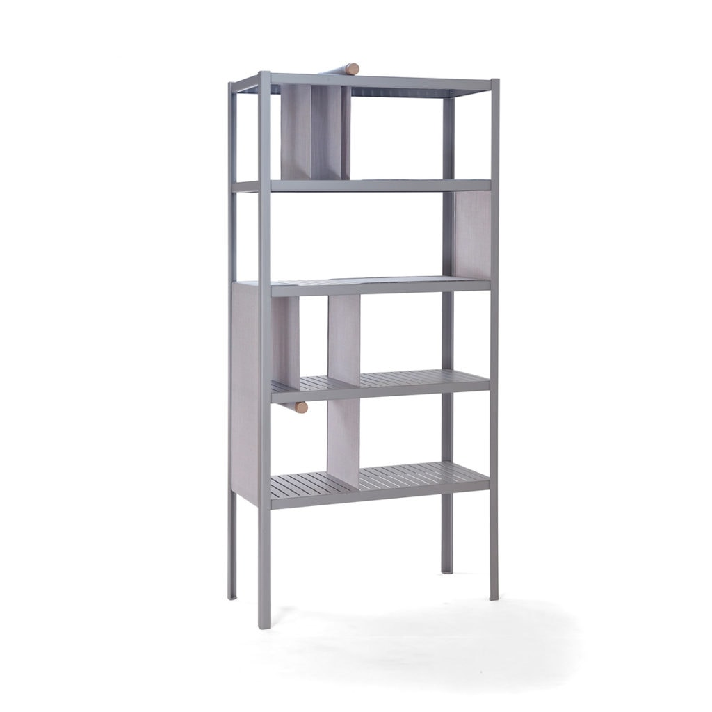 dressed cabinet divide 5 grey persp 1 empty
