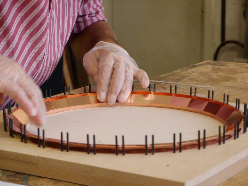 vij5 copperlights production 2