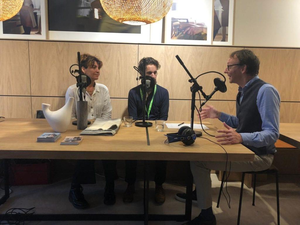 bulthaup table talks 3