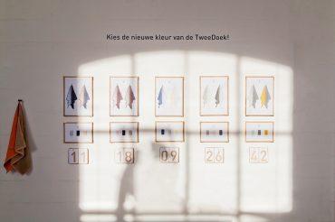 Dutch Design Week 2018 – Kies Kleur
