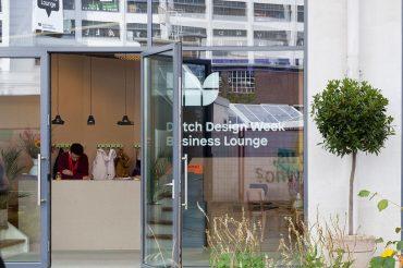 Dutch Design Week Business Lounge door Vij5