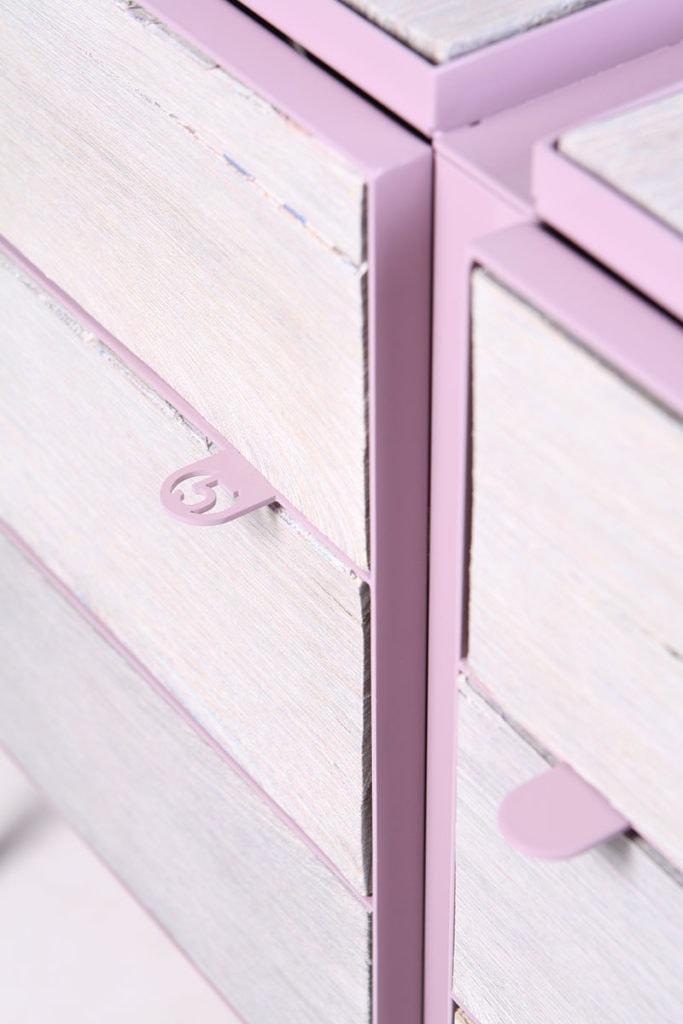 framed in purpble met solid newspaperwood img 5813 1