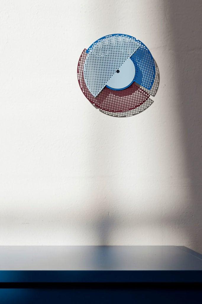 graphic time slateskyaubergine 2017 image by vij5 setting