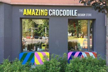 The Amazing Crocodile (DE)