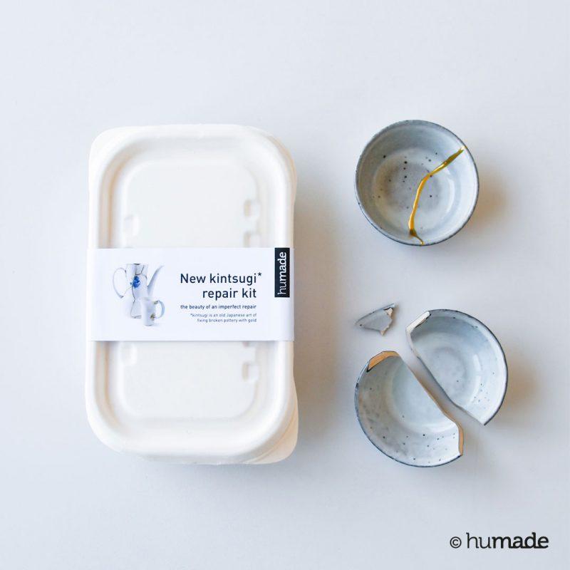 new kintsugi repair kit humade bison fix broken ceramics shop packaging 1080x1080 1