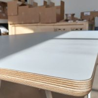 trestle table wit schade 2 scaled 1