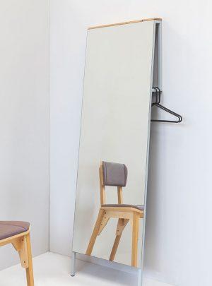 Tangents Mirror door Jenna Postma
